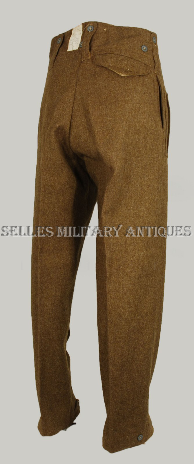 static line military jean michel selles pantalon pattern 37 anglais. Black Bedroom Furniture Sets. Home Design Ideas