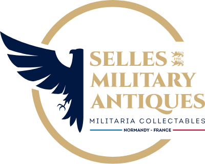 Achat et vente de matériel militaire de collection - Selles