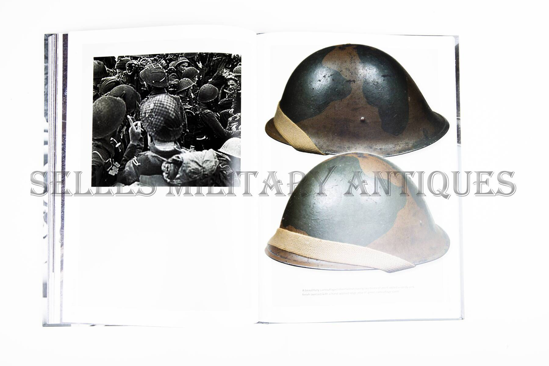 Livre Painted Helmet GB (10)