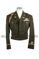 blouson-ike-jacket-officier-engineer-82eme-airborne-us-(1)